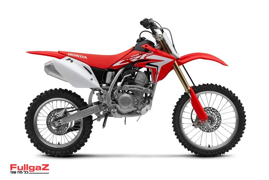 CRF150R Big Wheels