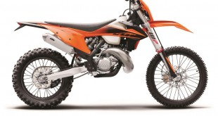 KTM 150 EXC TPI MY2020_90 degree right