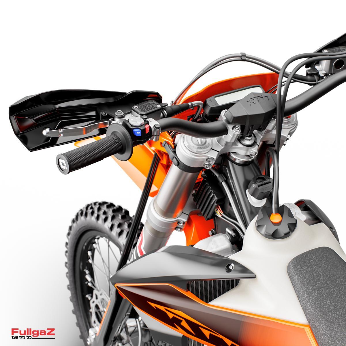 KTM EXC EXC-F MY2020_handlebar
