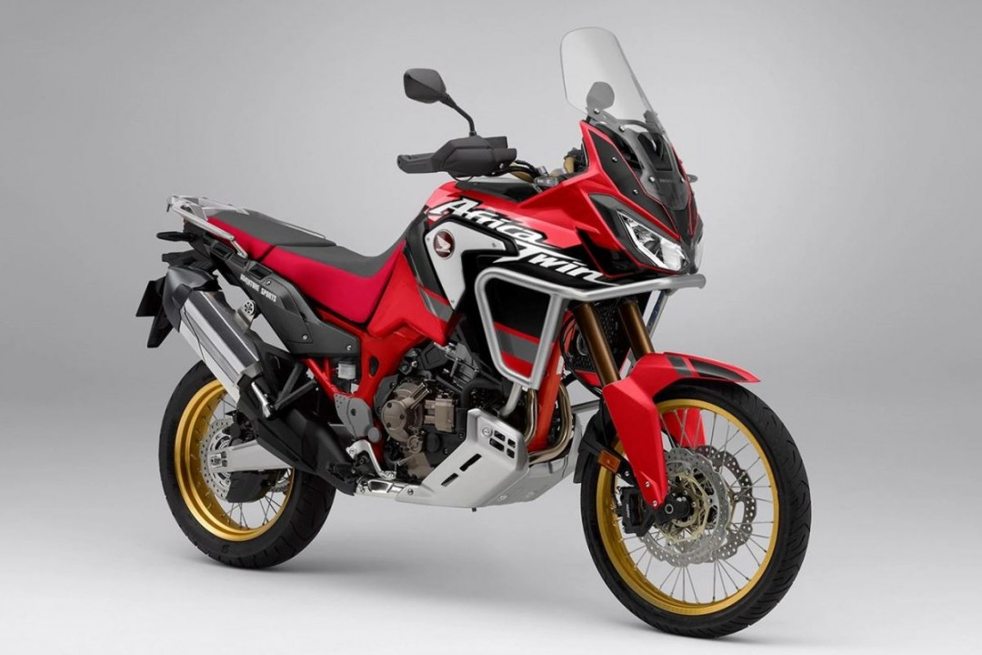 CRF1100 Africa Twin