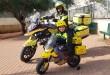 אופנוע מדא כמו של אבא - צילום דוברות מדא (1)