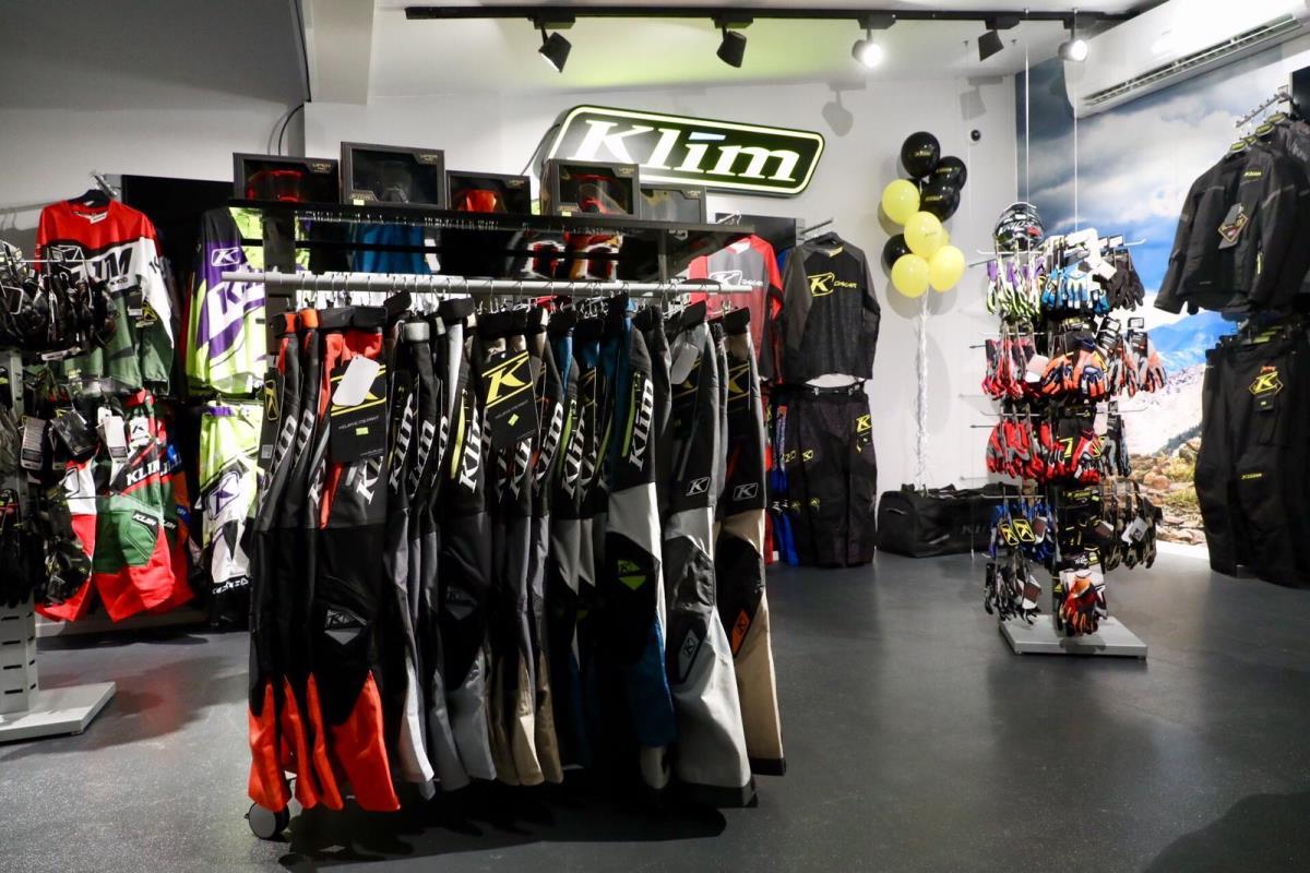 החנות החדשה של KLIM ברחוב שוקן 16 תל-אביב