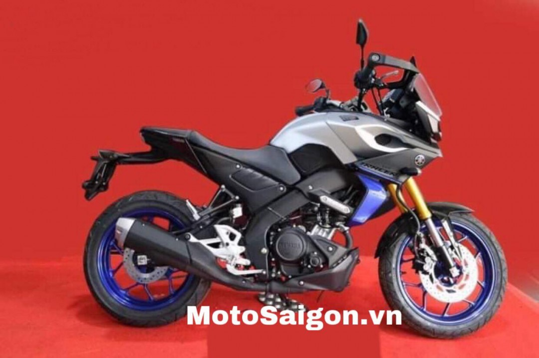 TRACER 125