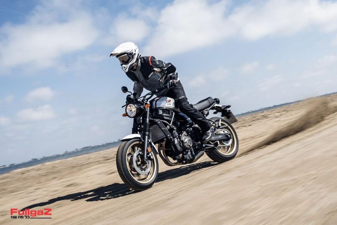 Yamaha-XSR700-XTribute-Launch-PH