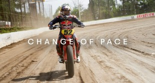 Shayna Texter's Rise to the Top of American Flat Track