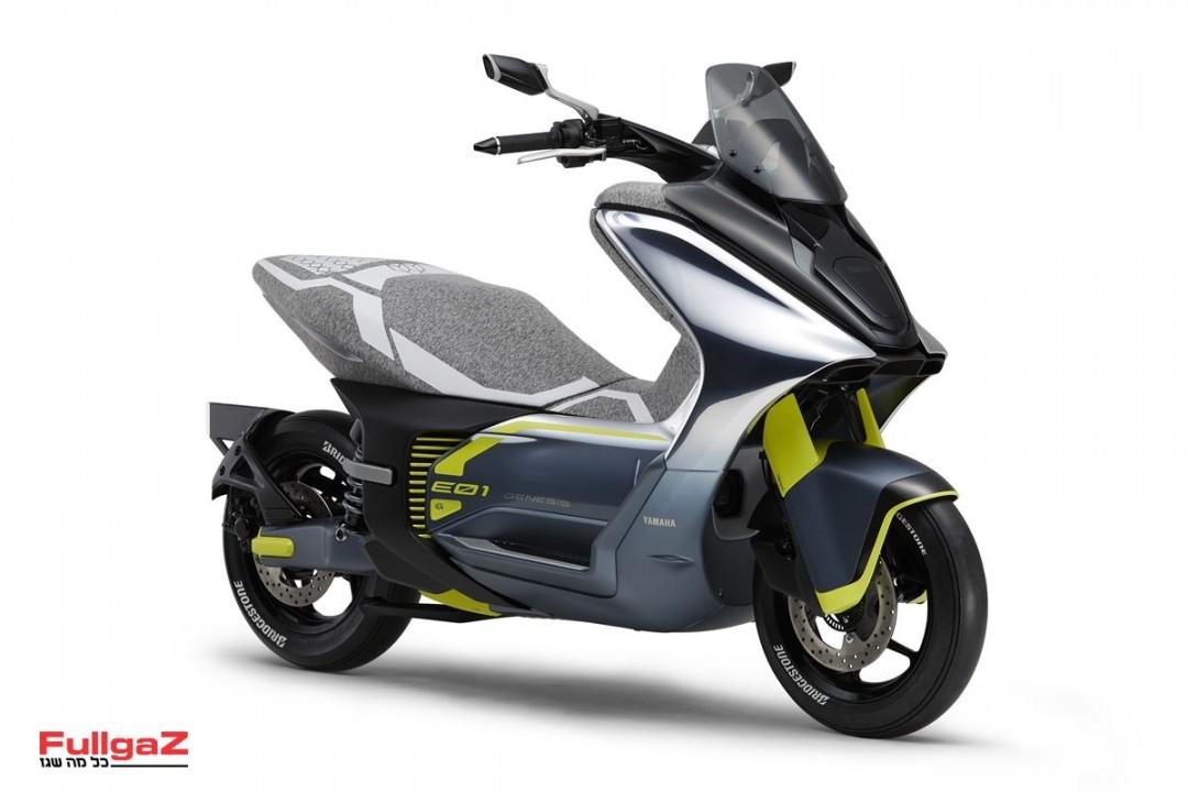 Yamaha-Tokyo-2019-electric-001