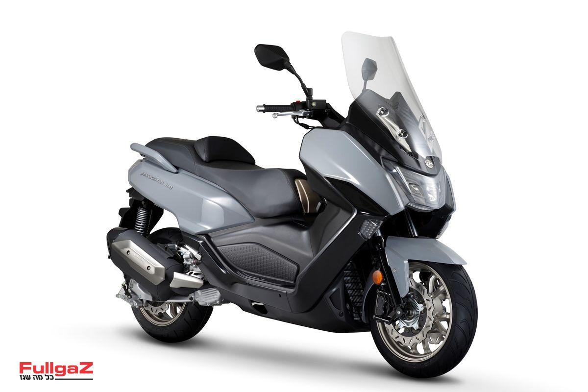 SYM-MAXSYM-400-2020-001