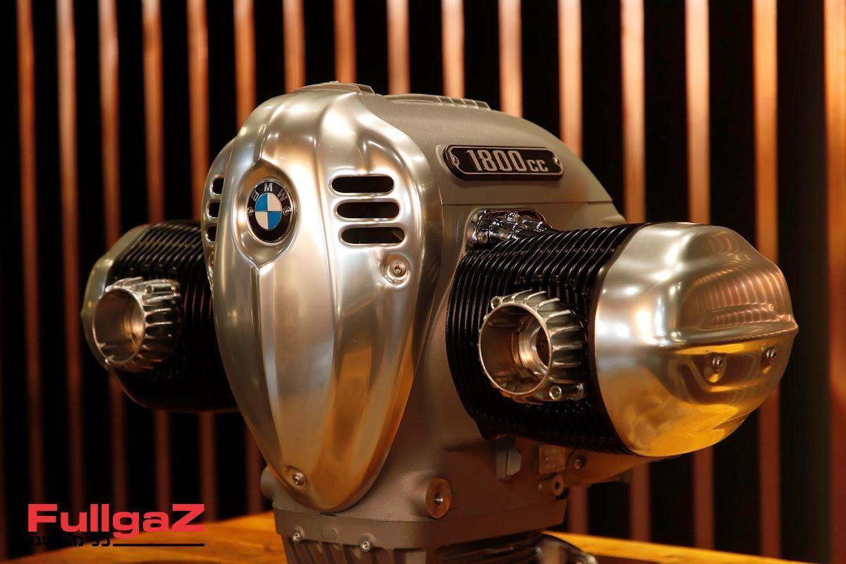 """מנוע הבוקסר הגדש בנפח 1,800 סמ""""ק"""