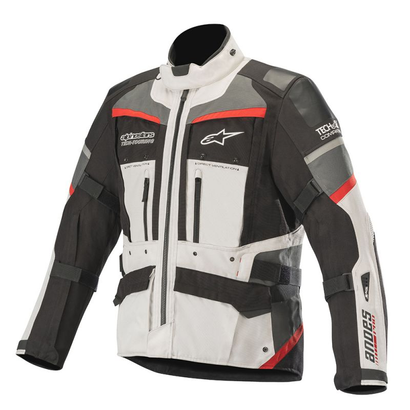 Alpinestars Andes Pro Tech-Air