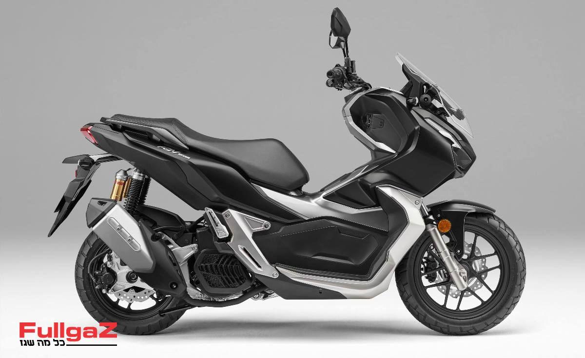 הונדה X-ADV 150