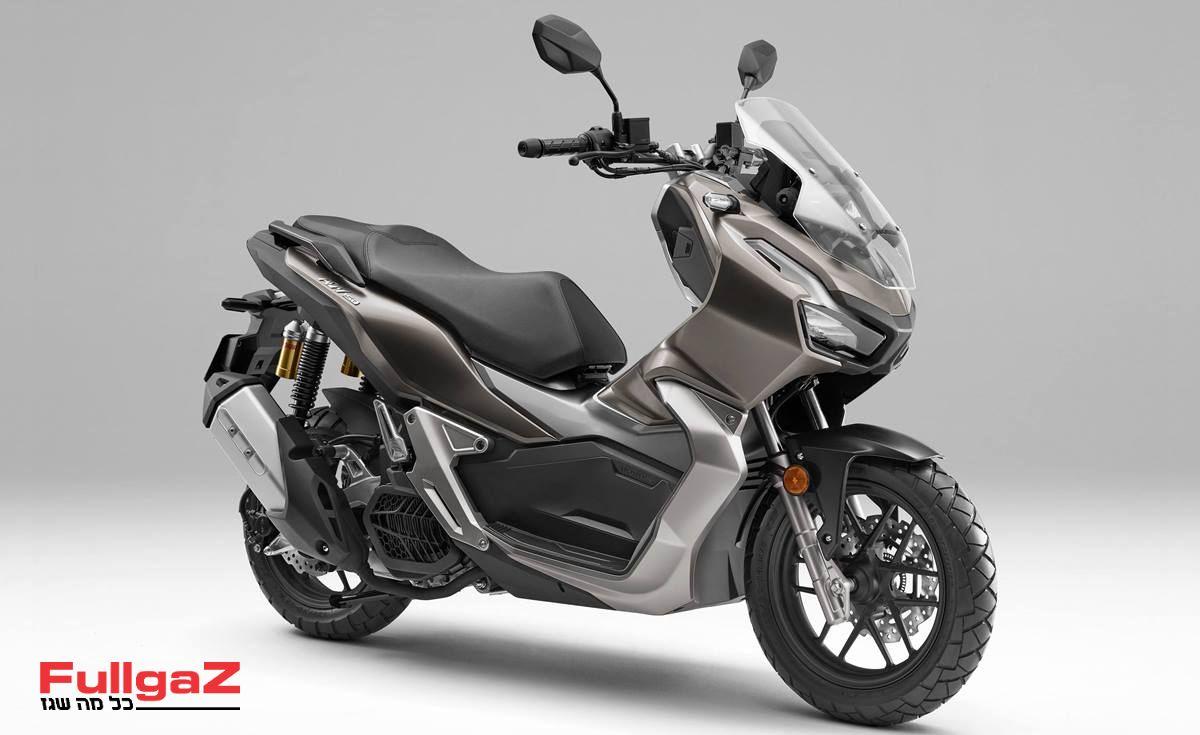 Honda-X-ADV-150-002