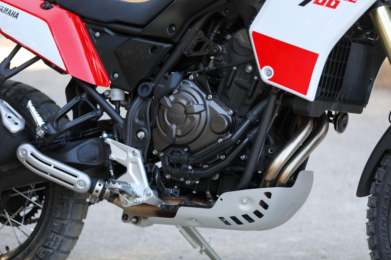 ה-CP2 של ימאהה - מנוע אדיר, אחת היציאות הטובות של החברה