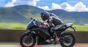 Kawasaki-EV