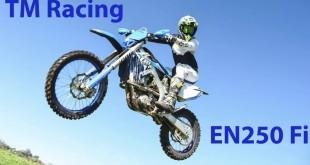 TM Racing EN250Fi 4T 2020