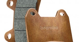 Brembo Pads