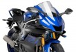 Yamaha-4-Cylinder-R25M-
