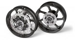 BMW-S1000RR-Carbon Wheels