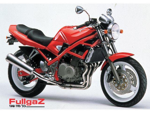 Suzuki-Bandit-Family-003