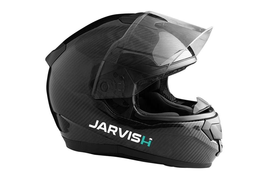 Jarvish X