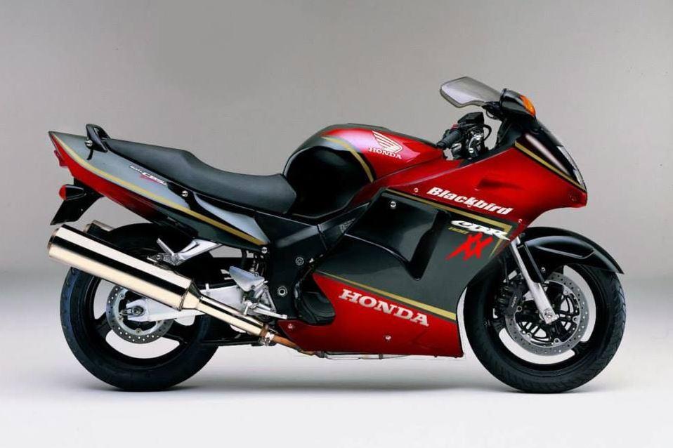 Honda CBR1100XX (1)