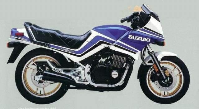 Suzuki GSX550SE (2)