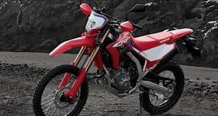 Honda CRF250L 2021 (1)