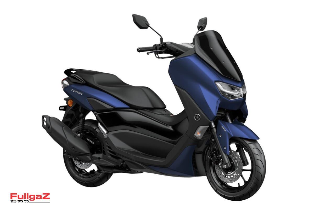 Yamaha-NMAX125-2021-001