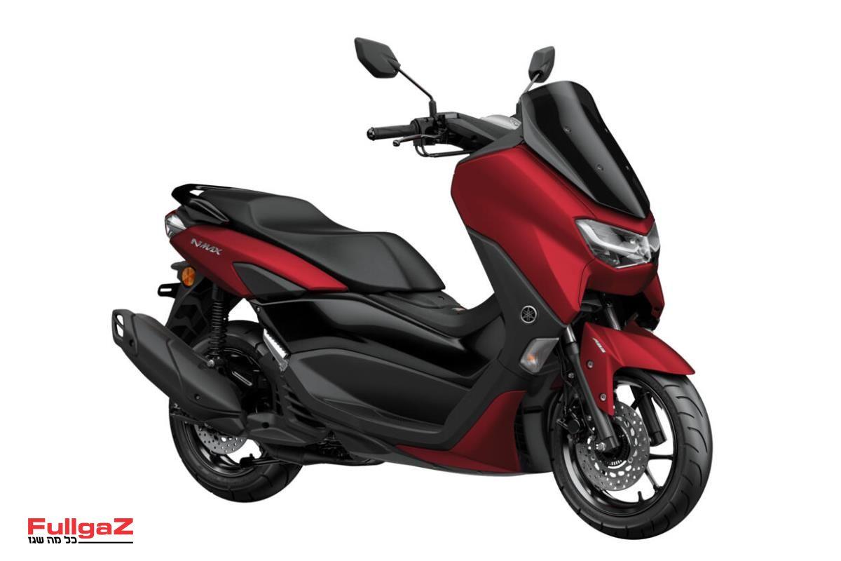 Yamaha-NMAX125-2021-007
