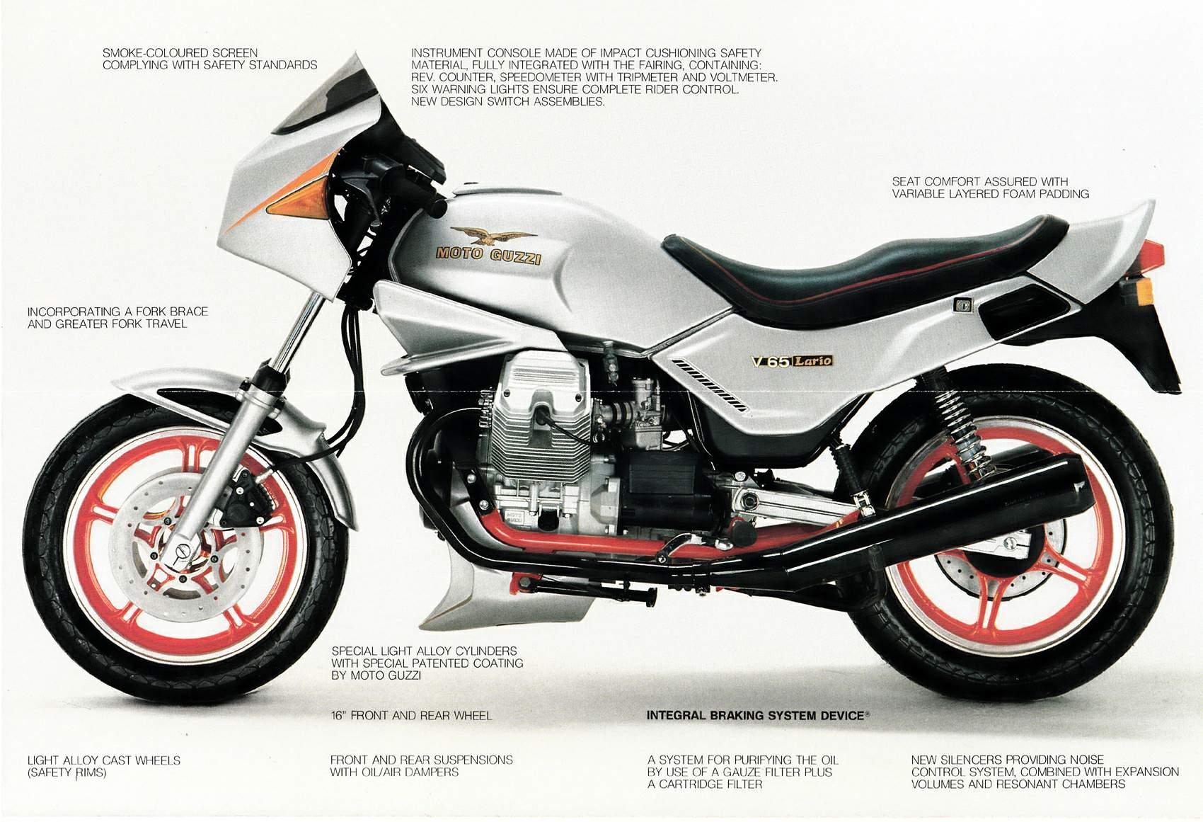 Moto Guzzi V65 Lario (2)