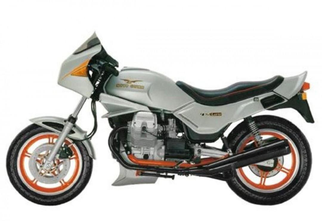 Moto Guzzi V65 Lario (3)