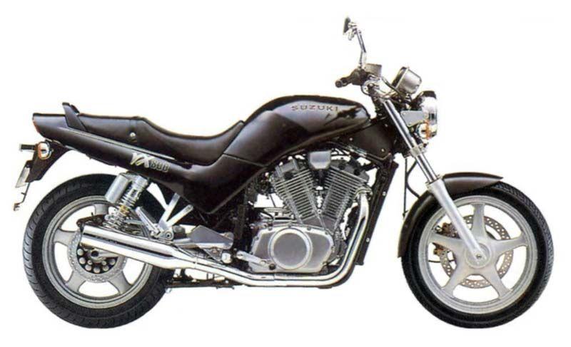 Suzuki VX800 (1)