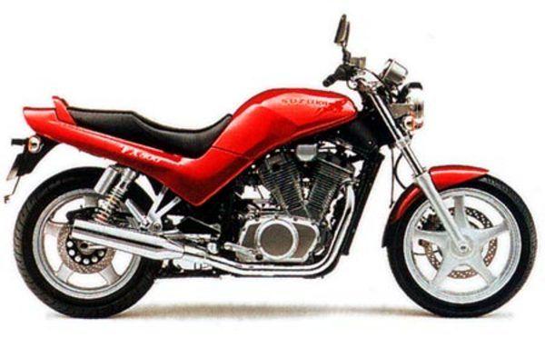 Suzuki VX800 (2)