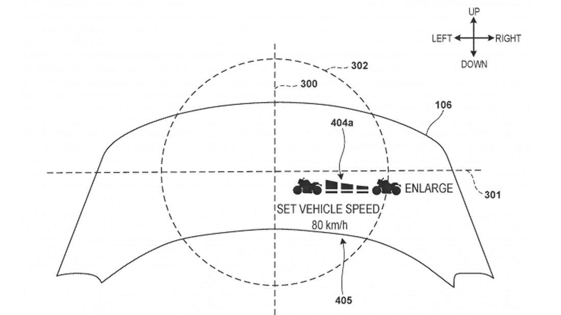 Honda Radar Patent (1)