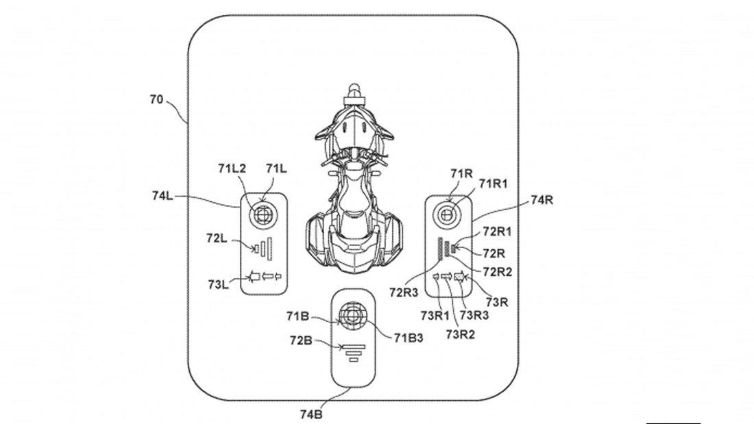 Honda Radar Patent (2)