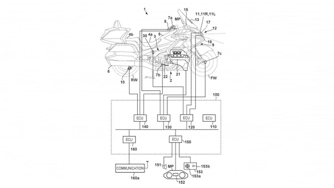 Honda Radar Patent (3)