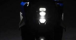 GSX-S1000 teaser