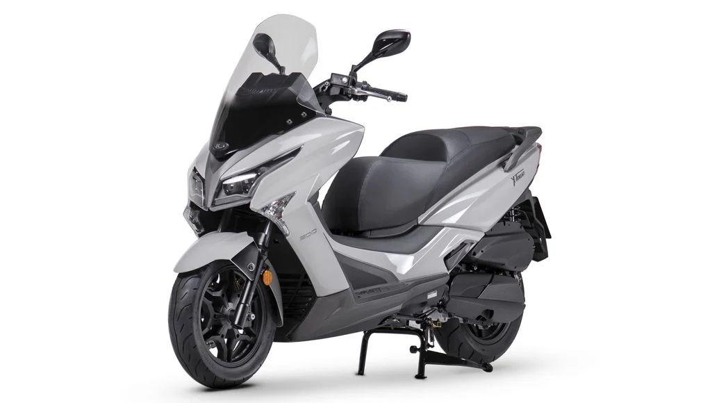 קימקו X-TOWN 300 דגם 2021