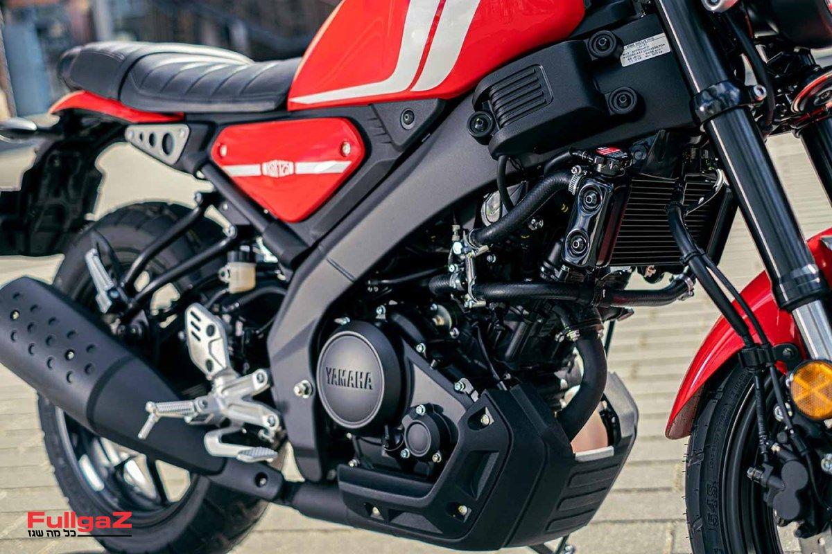 Yamaha-XSR125 (2)