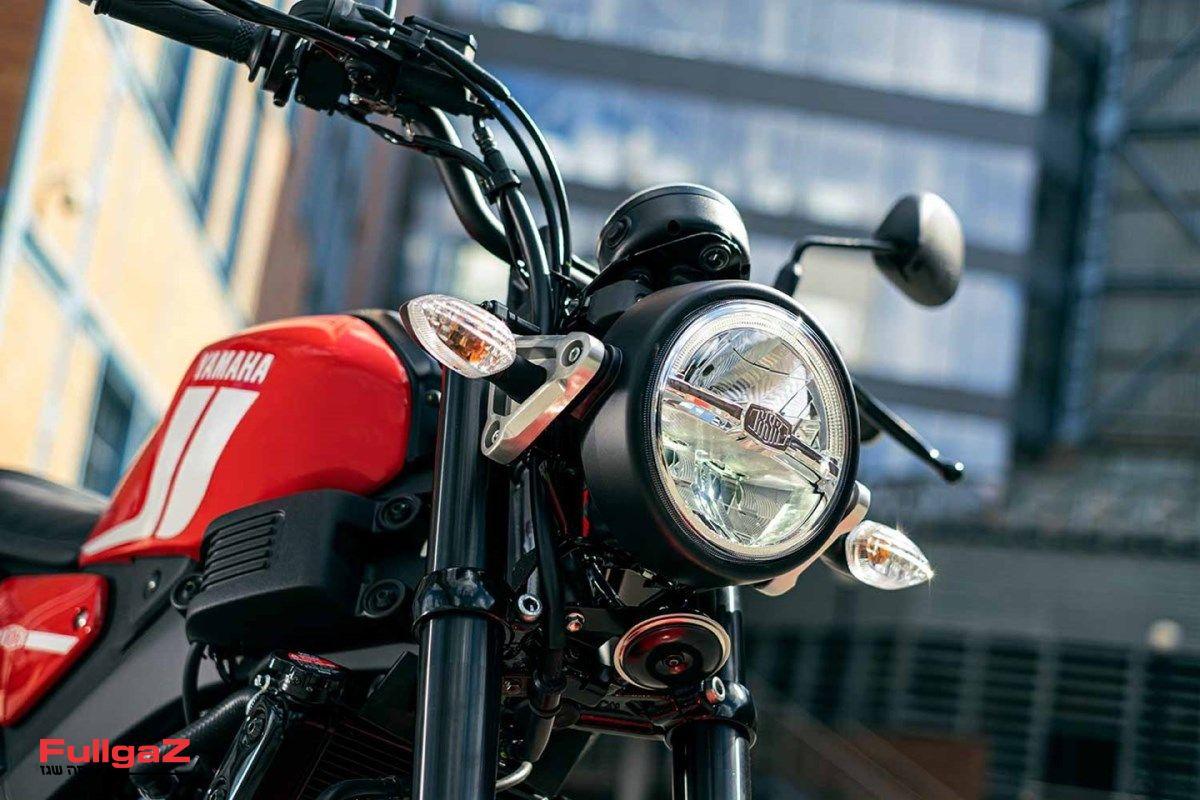 Yamaha-XSR125 (4)