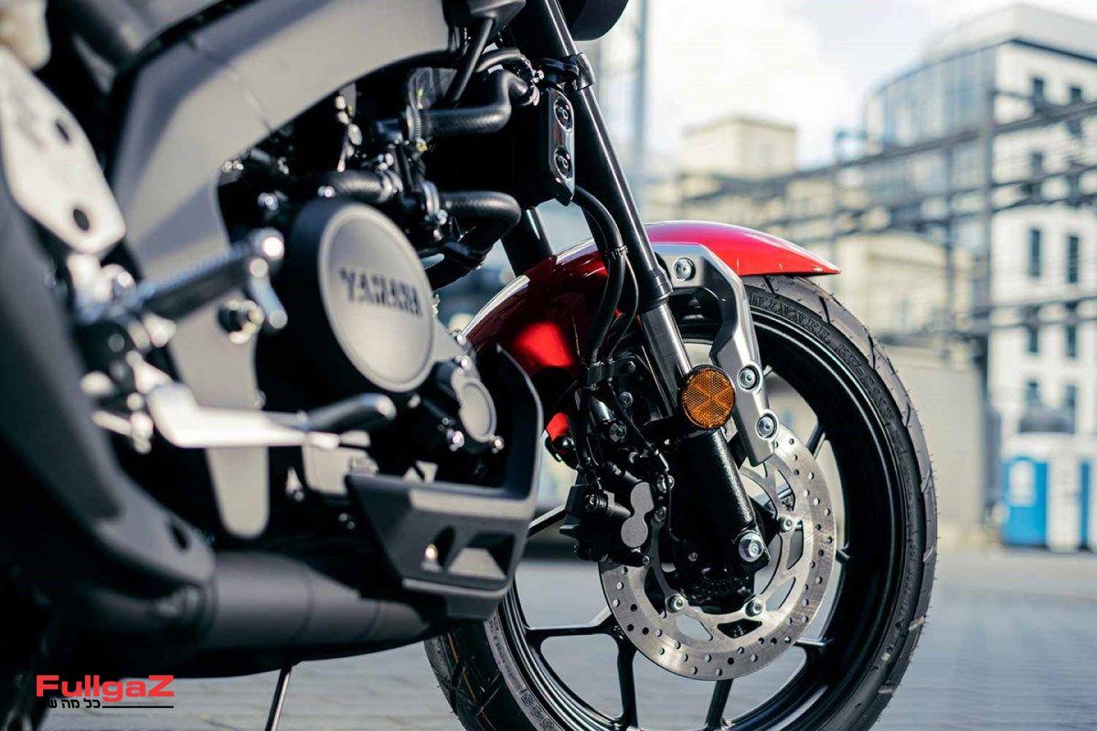 Yamaha-XSR125 (6)