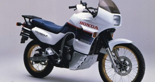 Honda XL600V 87 2