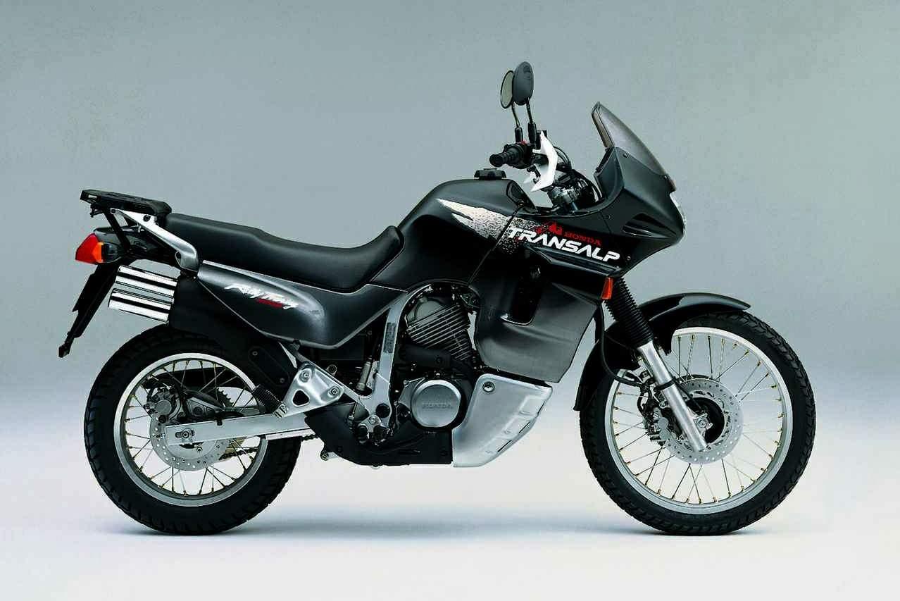 הונדה XL600V שנת 1997