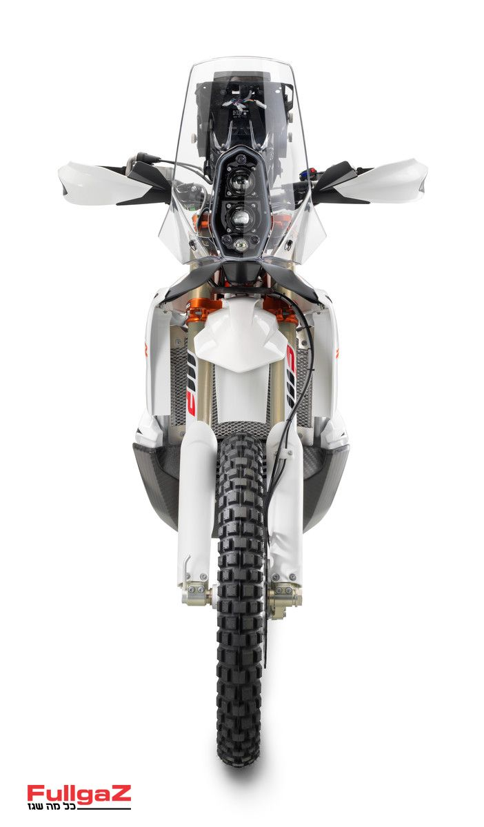 KTM 450 RALLY FACTORY REPLICA front MY22
