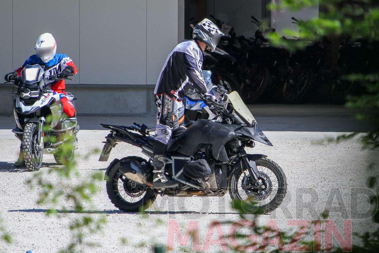 BMW R1300 GS