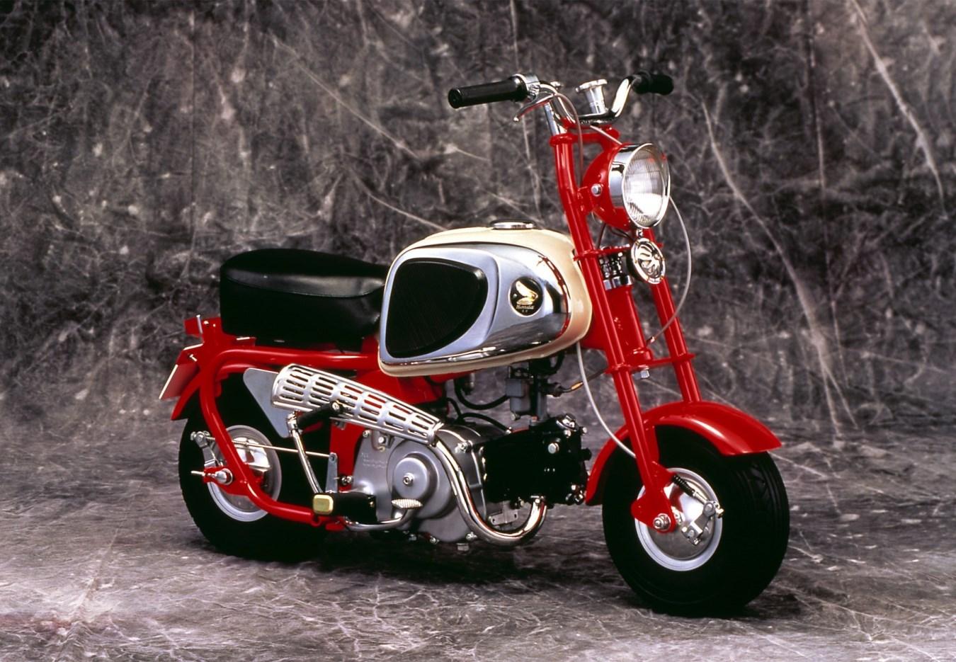 ה-CZ100 של 1963