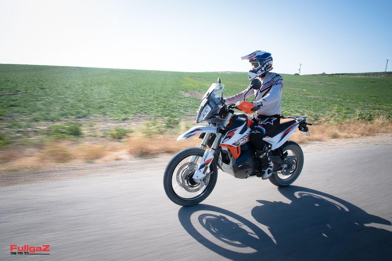 אופנוע מיוחד במחיר מיוחד