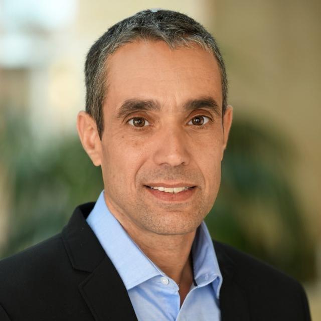 """מנכ""""ל הרלב""""ד (בפועל), שניר זיידל; צילום: מוקי שוורץ"""