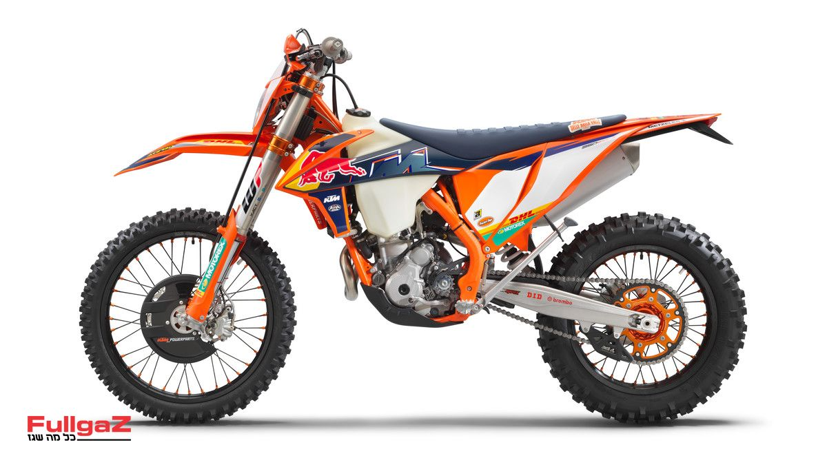 KTM 350 EXC-F FACTORY EDITION -4