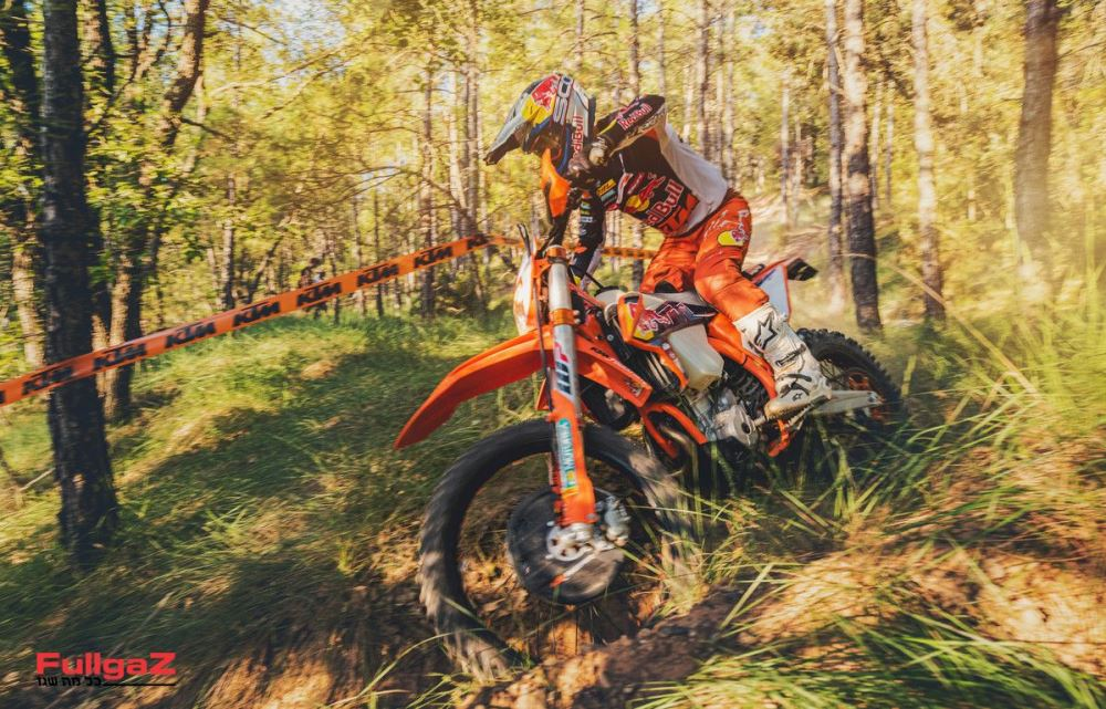 KTM 350 EXC-F FACTORY EDITION -6