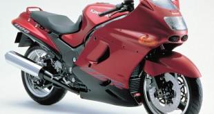 Kawasaki ZZ-R1100 99